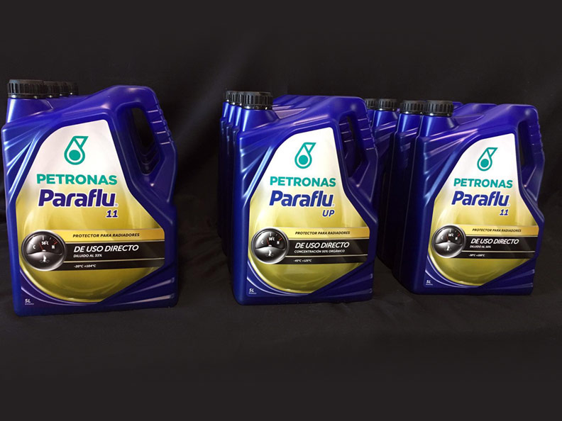 paraflu petronas